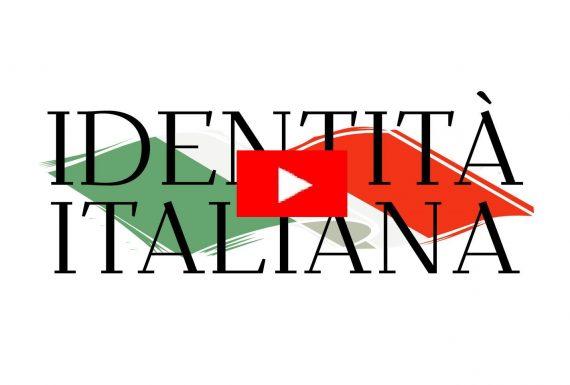 identità italiana yo